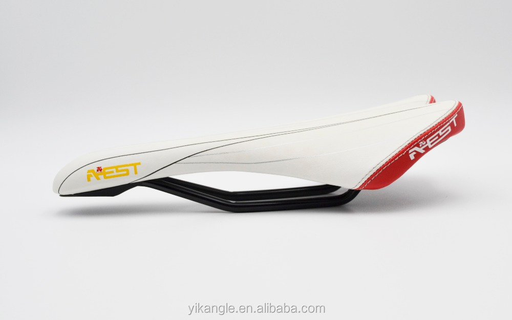 AEST Custom Bicycle Saddle / seat