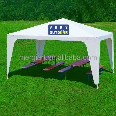 Factory direct sell folding outdoor gazebo