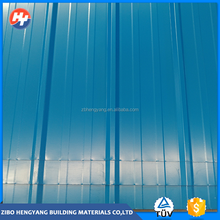aluminized trapezoidal prime hot rolled steel sheet in coil