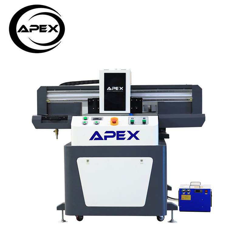 APEX UV7110 gift printer digital uv flatbed printer price