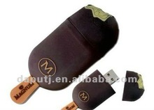 Novelty! ice cream usb flash drive/ disk as gift