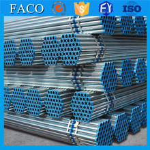 Tianjin gi pipes ! pre galvanized hollow steel tube dn20 bs1387 galvanized steel pipe