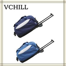 Trolley travel bag on wheels with cheap price VC-20337