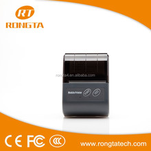 2 inch Nice design Cheap price and High Quality Android bluetooth Thermal Printer RPP02N POS system
