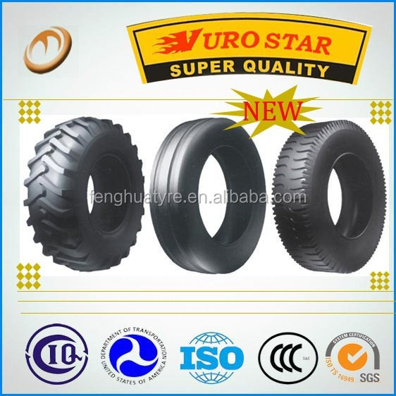 high quality agricultural tyre / tractor tire 5.00-12 tractor tyres 450-12 R1