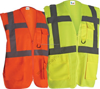 Safety Jacket YOYO-217
