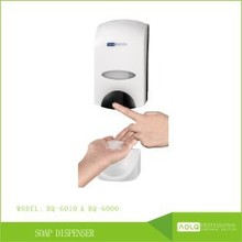 Wall mounted hand Liquid/Foam/Spray Pump Soap Dispenser for public