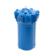 top hammer carbide tool Thread Button drill Bit with high quality