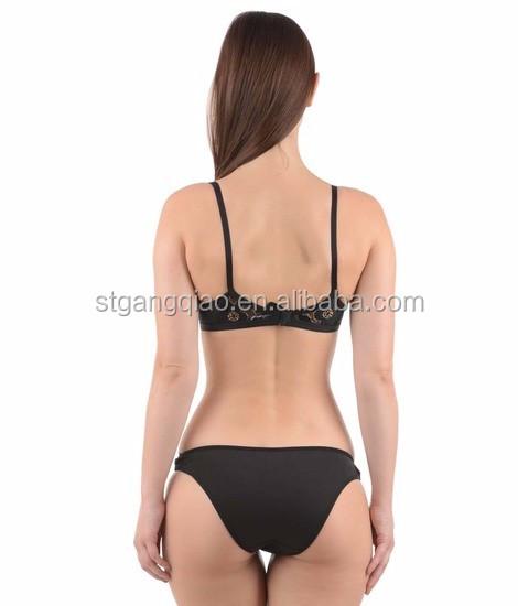 Plain Bra And Panty Sex 20
