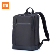 Simple designo original Xiaomi Mi polyester business <strong>backpack</strong>