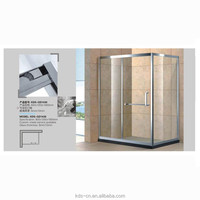Wholesale Stylish Design Dubai Shower Room Bathroom Accessories Design