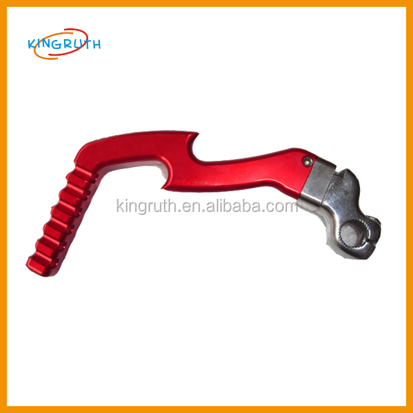 Hot selling motorcycle kick start lever