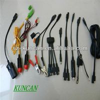 usb adapter for car radio power cable for Solar system and Auto