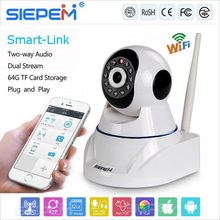 Cheap alibaba china ip camera security system/ip camera server/DHCP 1 megapixel ip camera smart bra let