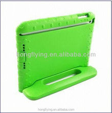 Shockproof frame case for iPad mini protecting case for kids