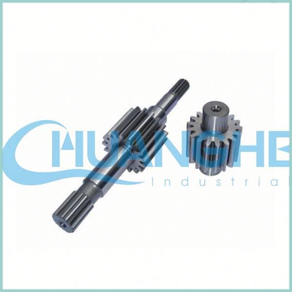 Alibaba professional custom high precision linear ball bearing shaft