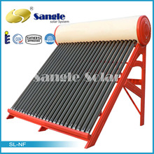 China 200L Solar Water Heater Solar Water Heating Panel Price