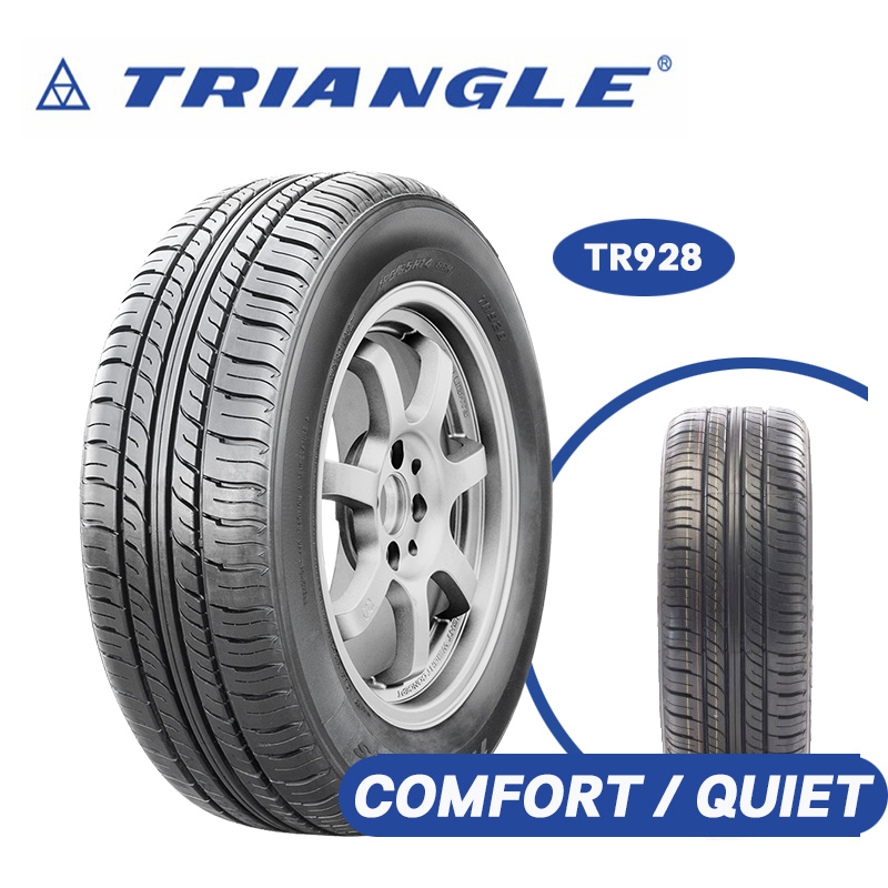 Tyres TRIANGLE Price China TOP 10 Factory for Passenger CAR TIRES