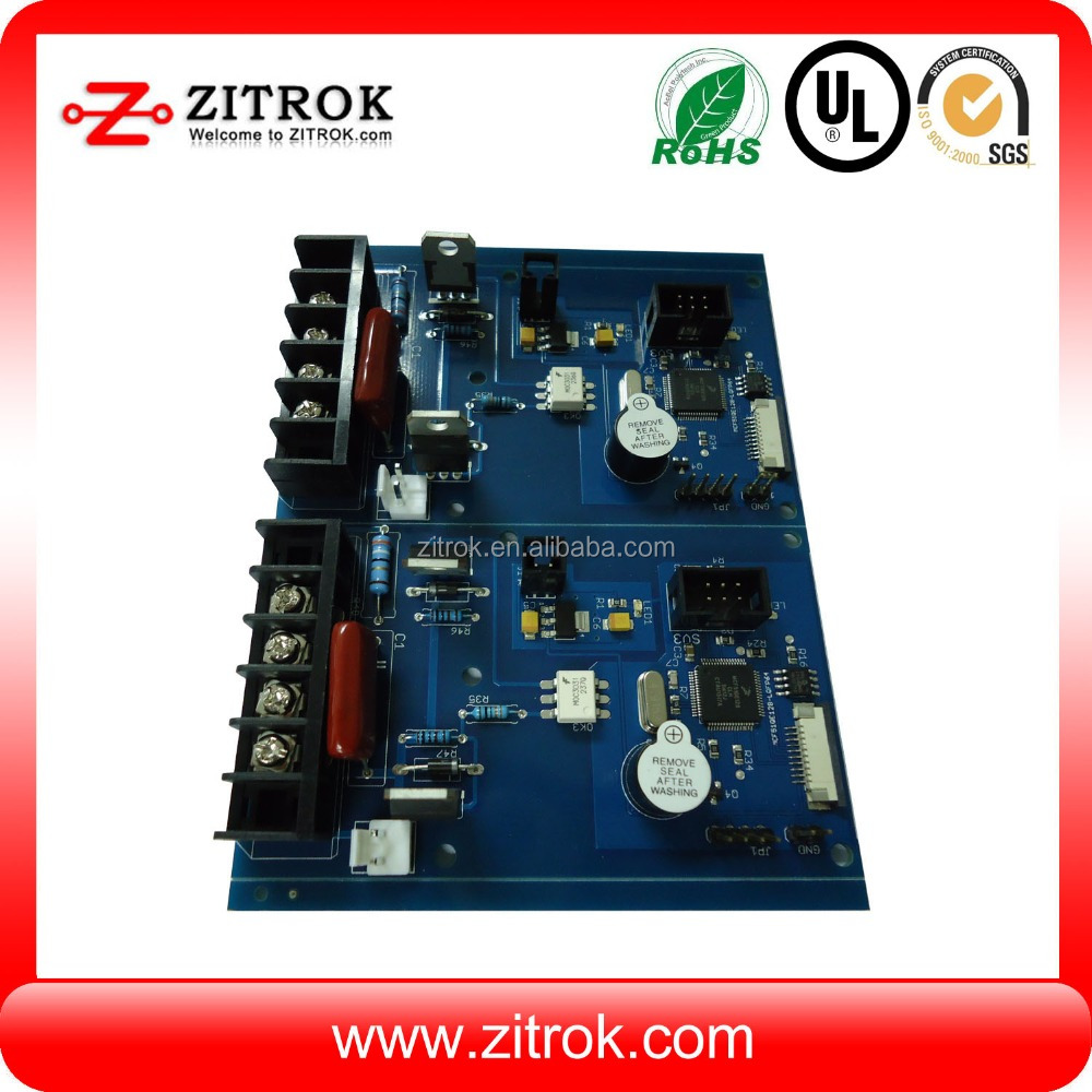 Integrated Circuits ,Other Inorganic Chemicals, Lights & Lighting PCB and Other Electronic Component
