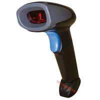 China OEM Handheld Laser usb Barcode Reader, Portable 1D Barcode Scanner for POS System