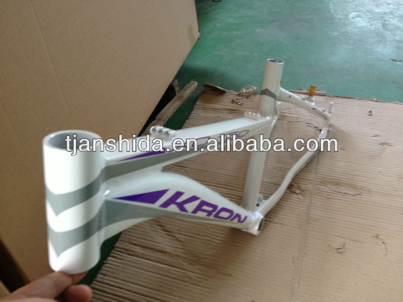 26 alloy frame /alumium alloy bicycle frame for mtb bicycle