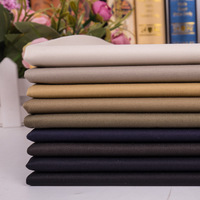 100% cotton stretch fashionable dyed fabric for Casual wear