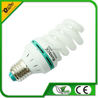 15w e27cfl plum blossomFlower Compact Fluorescent