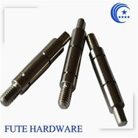 OEM factory direct sale gear and shaft made in China