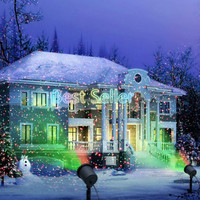 lowes price outdoor christmas star lights cold resistant enchanted forest christmas lights