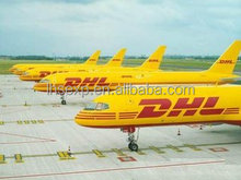 dhl international shipping rates from China to saudi arabia