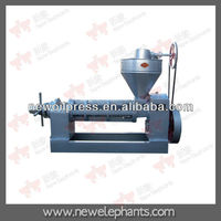 Environment-friendly Sunflower Seeds Oil Expelling Equipment6YL-100