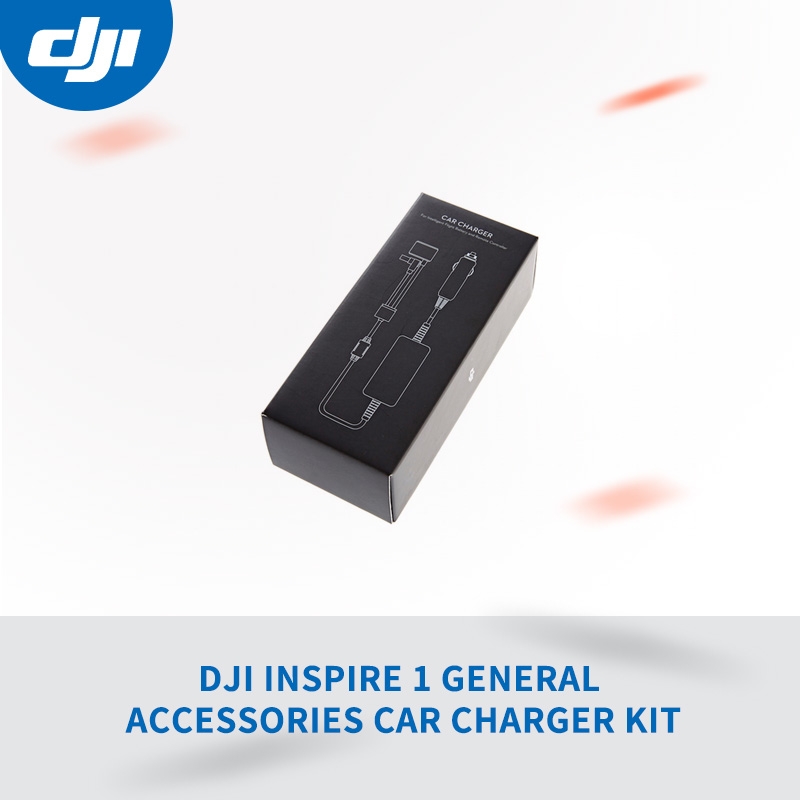 DJI Inspire 1 General Accessories Car Charger Kit