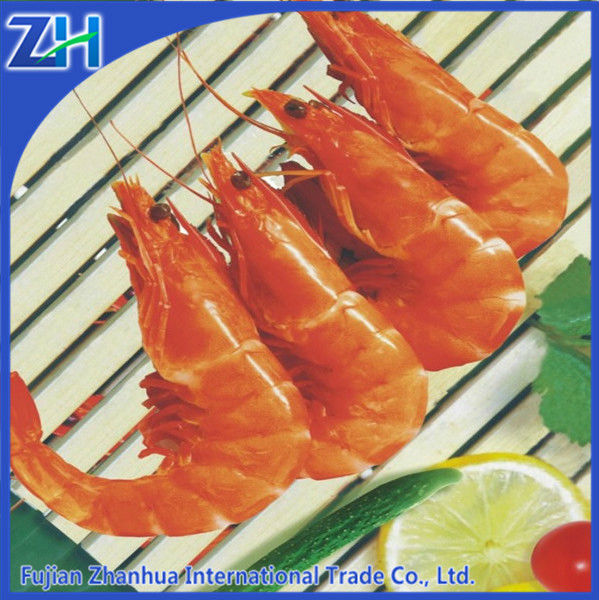 frozen vannamei shrimp price