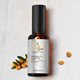 PURE Argan Oil with Full Vitamin E Repair Damaged Skin and Applying for Hair and Face