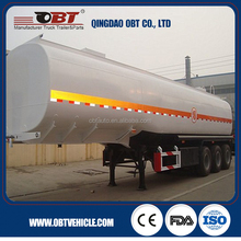 mobile fuel tanker trailer for sale
