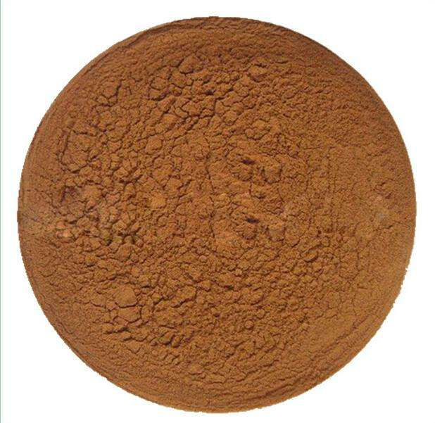 Coleopsis pilosa extract for forskolin powder capsules