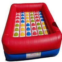 Attractive cheap giant inflatable twister