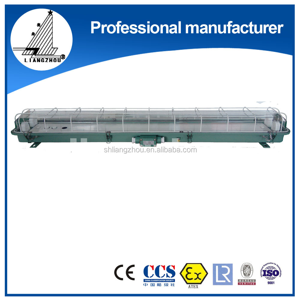 mairne fluorescent light fixture ZYC46-2F