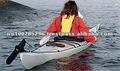 Norway Hasle Single Sit Touring Sea Kayak