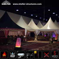 Flexible price canopy party wedding tent gazebo pavilion