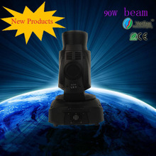 VanGaa 90w sharp beam moving head