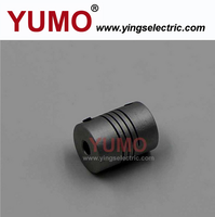 YUMO encoder quick rubber hydraulic pump motor flexible coupling