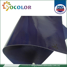 1000D inflatable pvc tarpaulin 0.9mm pvc coated fabric for inflatable boat material