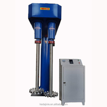 Hydraulic Lifting Double shaft disperser