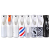 Hair Beauty Salon Barber Shop Accessories Continuous Ultra fine 200ml 300ml 500ml Plastic Hair Trigger spray bottle