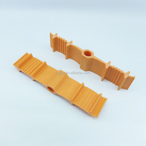 China Jingtong rubber high quality pvc waterstop for concrete joint