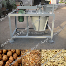 walnut breaker/Shelling Cracking Peeling Machine 008613676951397