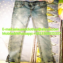 used lady clothing from USA bales With factory price