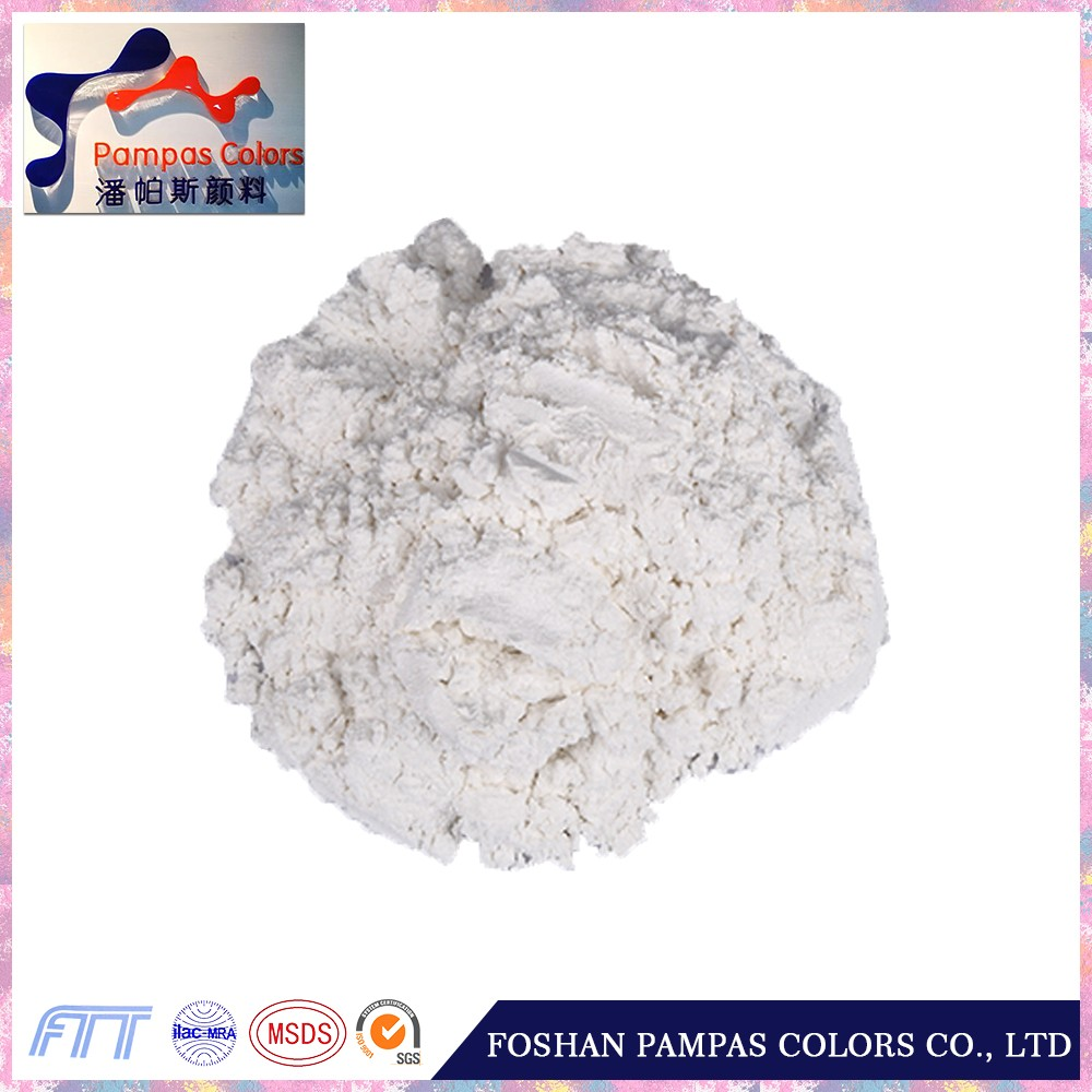 Good choice Pampas ceramic raw material luster Used in Enamel