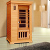 China infrared sauna to sell KN-001C